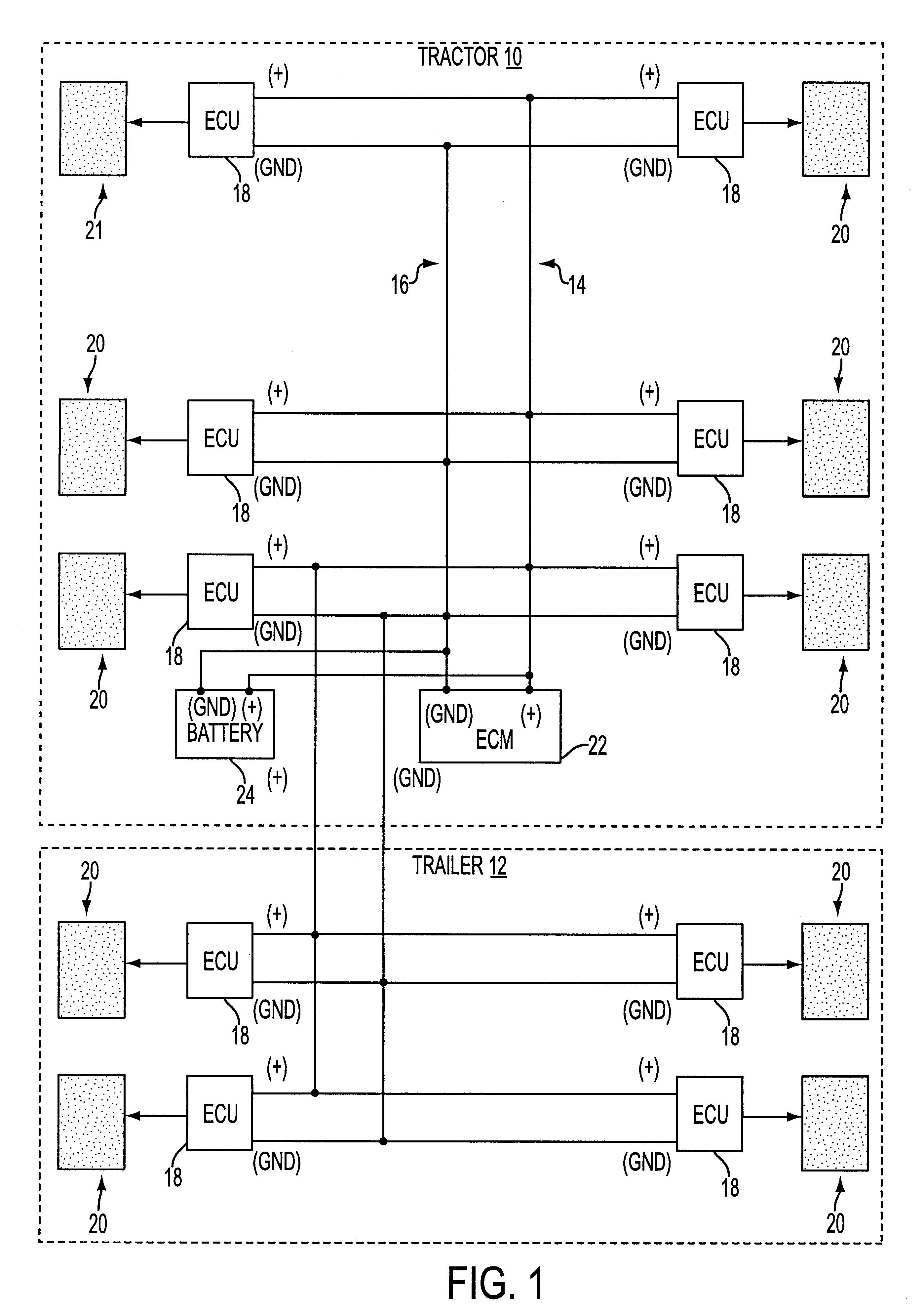 Ys 9836 Travel Trailer Wiring Diagram Further Meritor Wabco