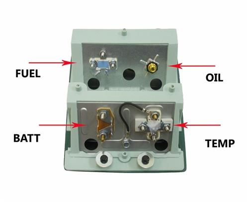 BK_2683] 1969 Camaro Console Gauge Wiring Diagram Schematic Wiring