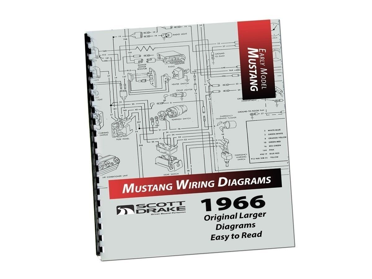Miraculous 1966 Ford Mustang Pro Wiring Diagram Manual Large Format Exploded Wiring Cloud Licukosporaidewilluminateatxorg