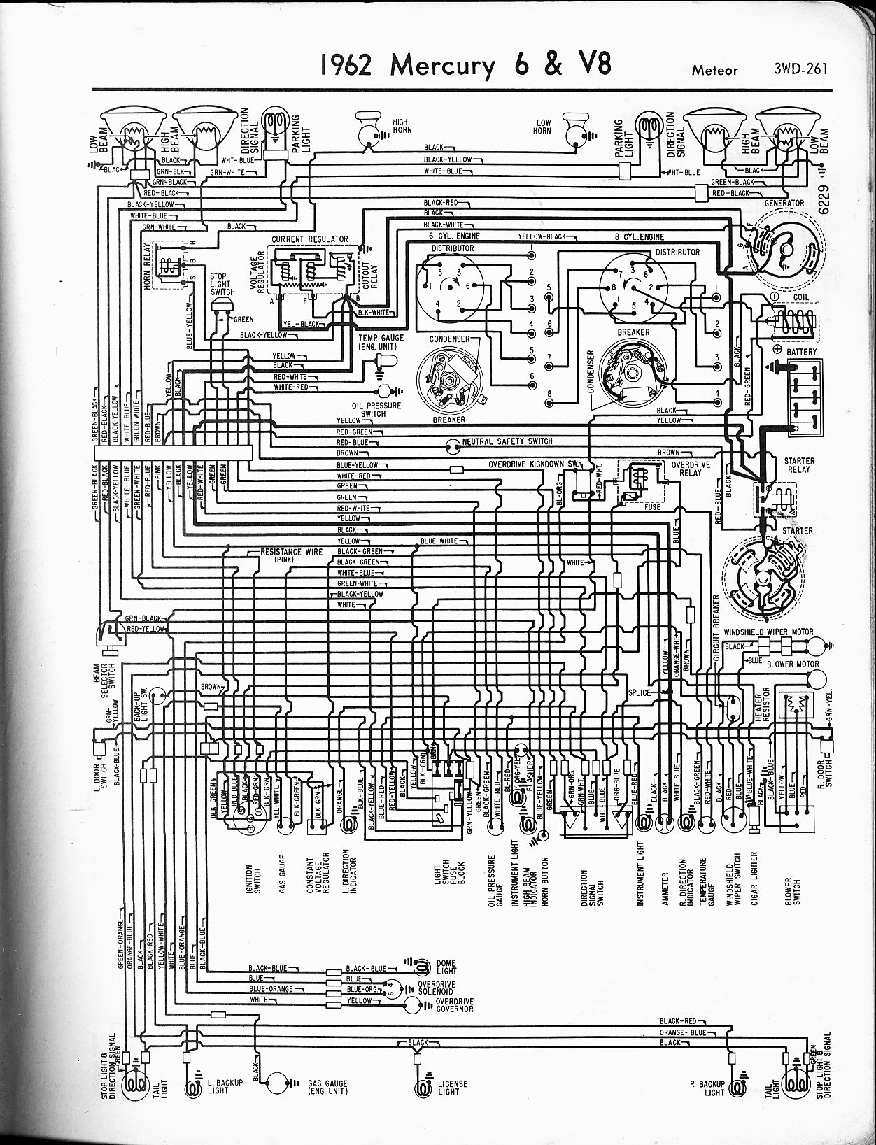 1966 Mercury Wiring Diagram - Sainsmart 8 Channel Relay Wiring Diagram -  stereoa.2014ok.jeanjaures37.frWiring Diagram