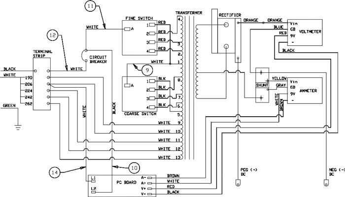 Vo 6615 Dayton Battery Charger Wiring Diagram Download Diagram