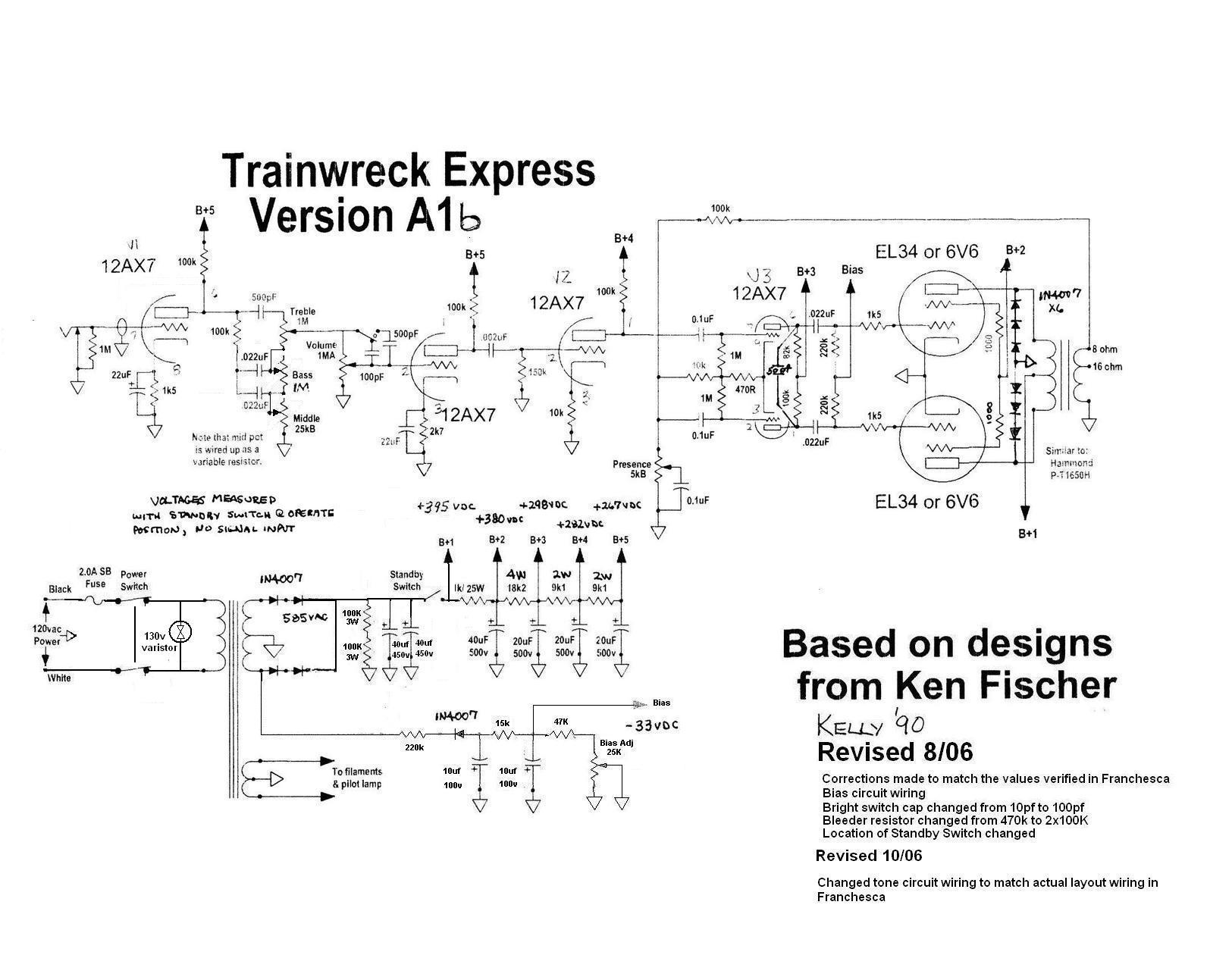 Peavey Impact Wiring Diagram   Fusebox and Wiring Diagram cable ...