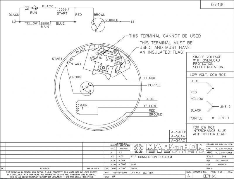 LF_1282] Original Motor Wiring 1 Schematic Wiring