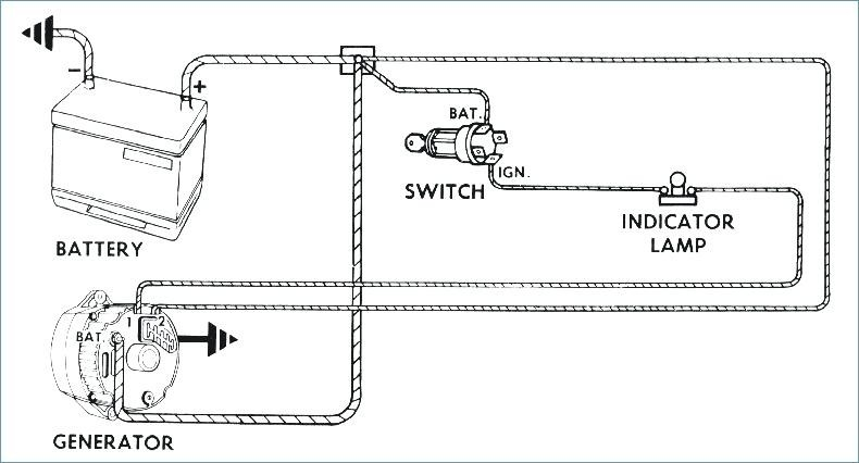 Gx 4445 Two Wire Alternator Wiring Diagram Download Diagram