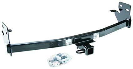 Stupendous Amazon Com Reese Towpower 51074 Class Iii Custom Fit Hitch With 2 Wiring Cloud Rometaidewilluminateatxorg
