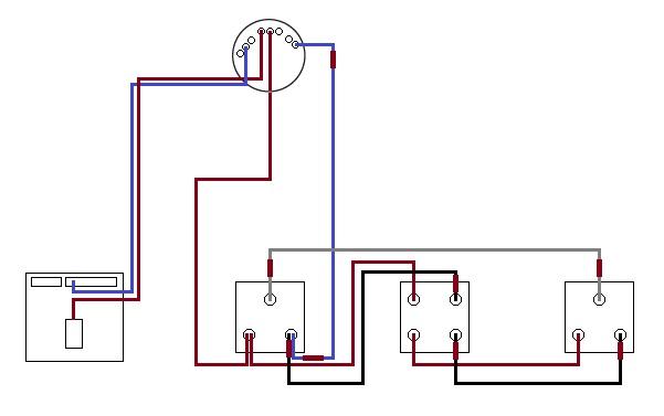 Pdl Intermediate Wiring Diagram