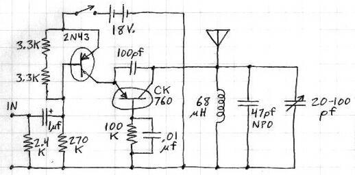 Strange Long Range Fm Transmitter Auto Electrical Wiring Diagram Wiring Cloud Rineaidewilluminateatxorg