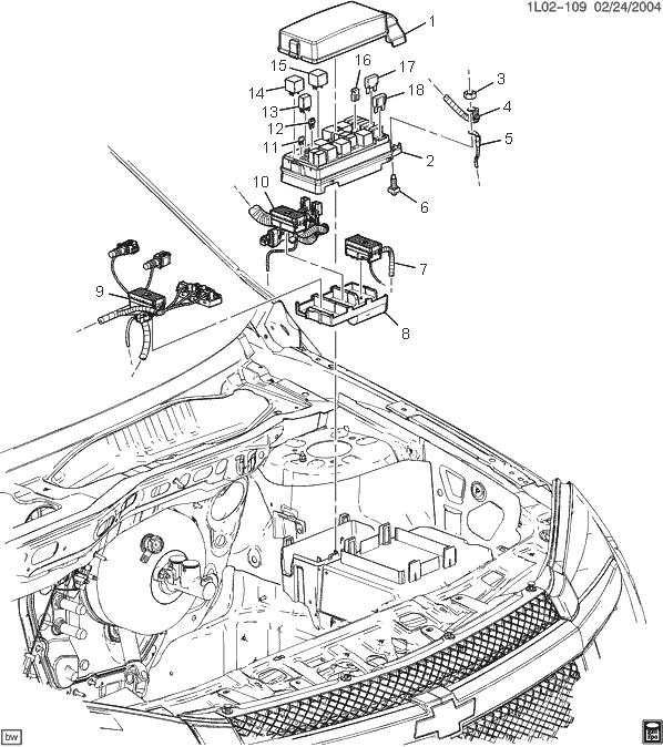 [SCHEMATICS_43NM]  2006 Equinox Engine Diagram - Wiring Diagrams | 2005 Equinox Wiring Diagram |  | karox.fr
