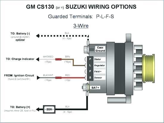 Xe 7398 Alternator Wiring In Addition Gm One Wire Alternator Wiring Diagram Wiring Diagram