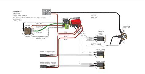 Les Paul Emg Solderless Wiring Diagram Wiring Diagrams Source