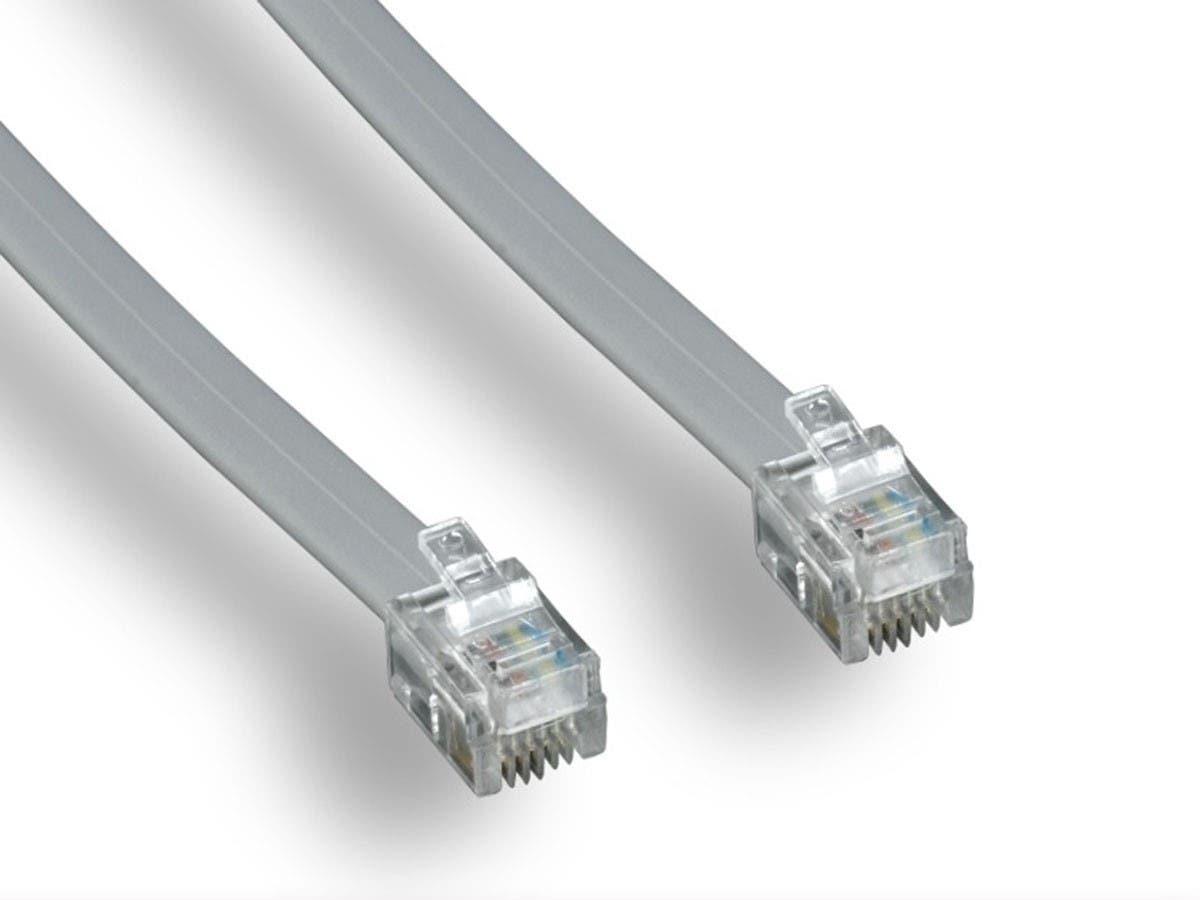 Rj11 Rack Wiring