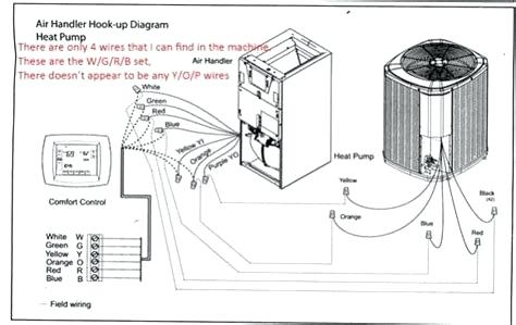 vw6610 rheem ac thermostat wiring colors download diagram