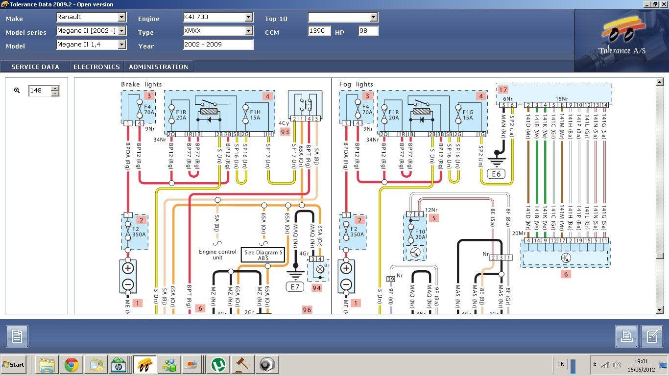 YG_5898] Renault Wiring Diagrams Free Wiring DiagramPuti Nect Skat Anth Gho Itis Mohammedshrine Librar Wiring 101