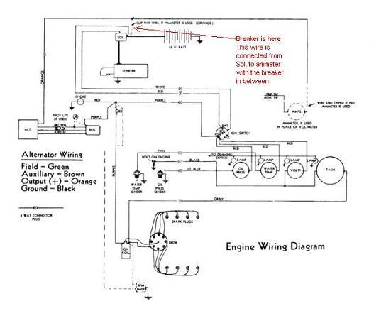 2000 Super Air Nautique Wiring Diagram