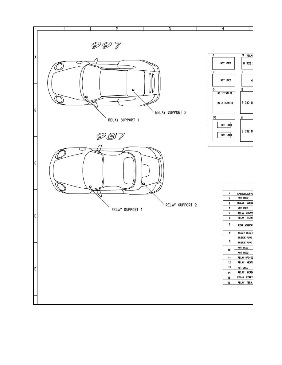 Se 7236 Wiring Diagram For Porsche Boxster Schematic Wiring