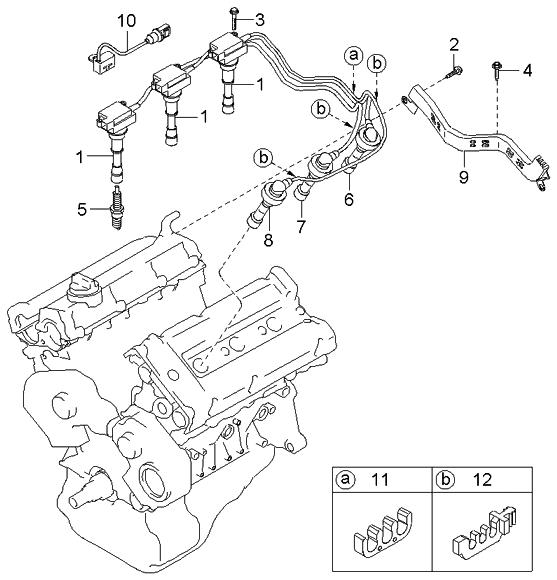 03 kia sedona spark plug wiring diagram 2008 saturn aura