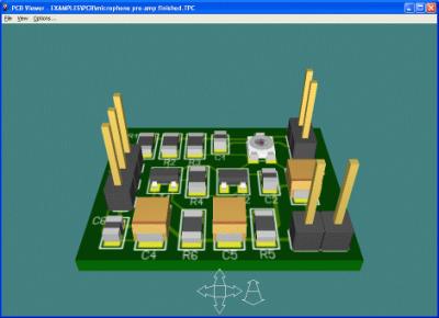Ks 8922 Analog Circuit Simulation In Tina Download Diagram