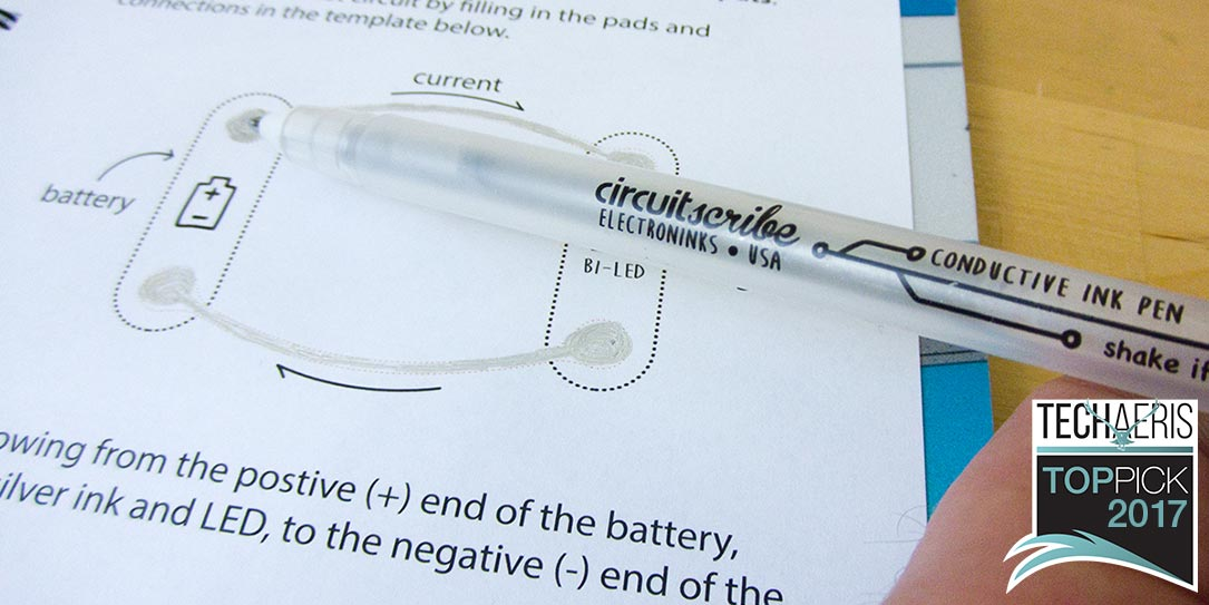 Fantastic Circuit Scribe Review Learn Circuits With Pen And Paper Wiring Cloud Loplapiotaidewilluminateatxorg