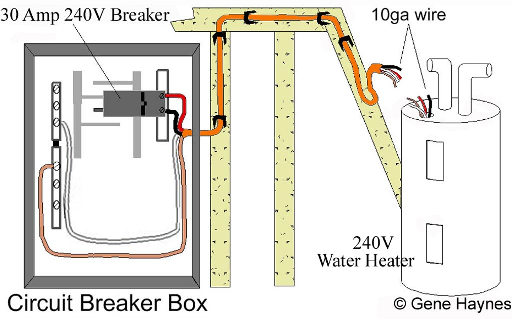 Al 1054 Baseboard Heater Wiring Diagram For 240