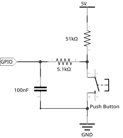 Astonishing Reading A Push Button Onion Omega2 Arduino Dock Starter Kit Wiring Cloud Picalendutblikvittorg