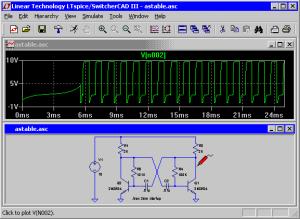 Fantastic Ltspice Iv Free Analog Mixed Signal Circuit Simulation Schematic Wiring Cloud Filiciilluminateatxorg