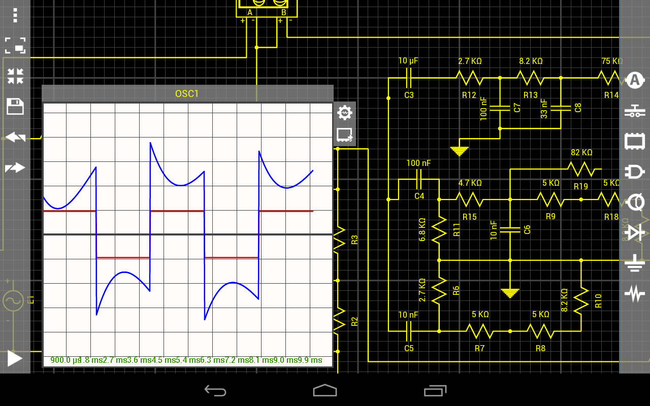 Xx 7379 Freeware Download Spice Circuit Simulation Wiring Diagram