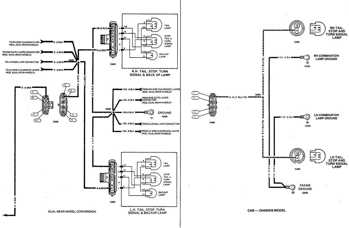 WY_8145] 2006 Chevrolet Silverado Wiring Diagram Wiring DiagramSequ Ologi Bletu Exmet Mohammedshrine Librar Wiring 101