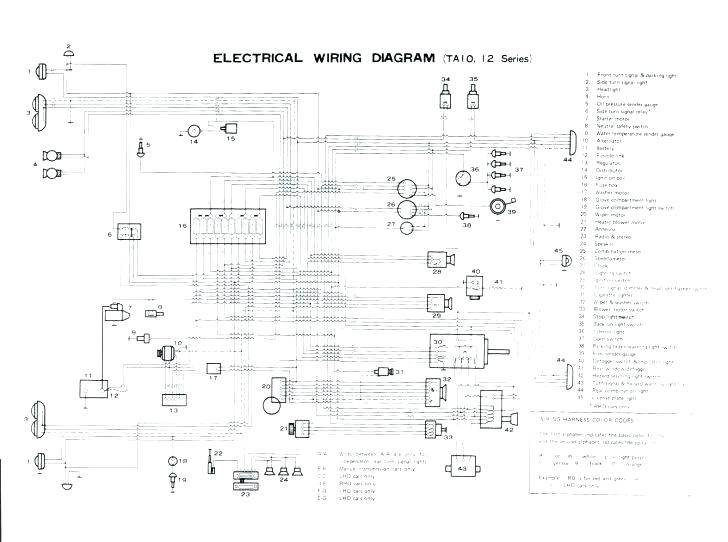 rf0455 toyota hiace wiring diagram stereo toyota hiace