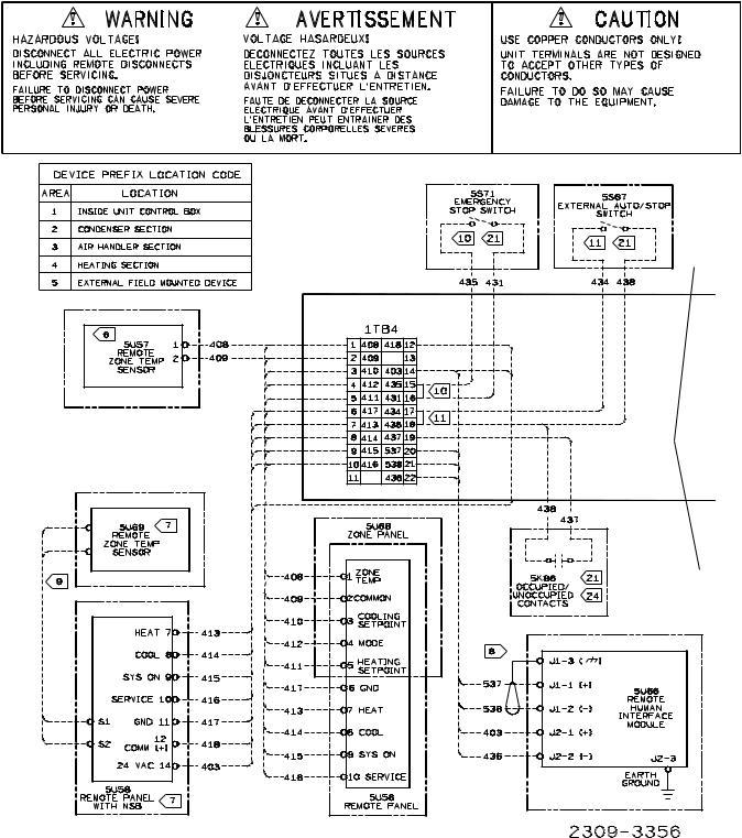 trane baysens019b wiring diagram  2000 honda accord wiring