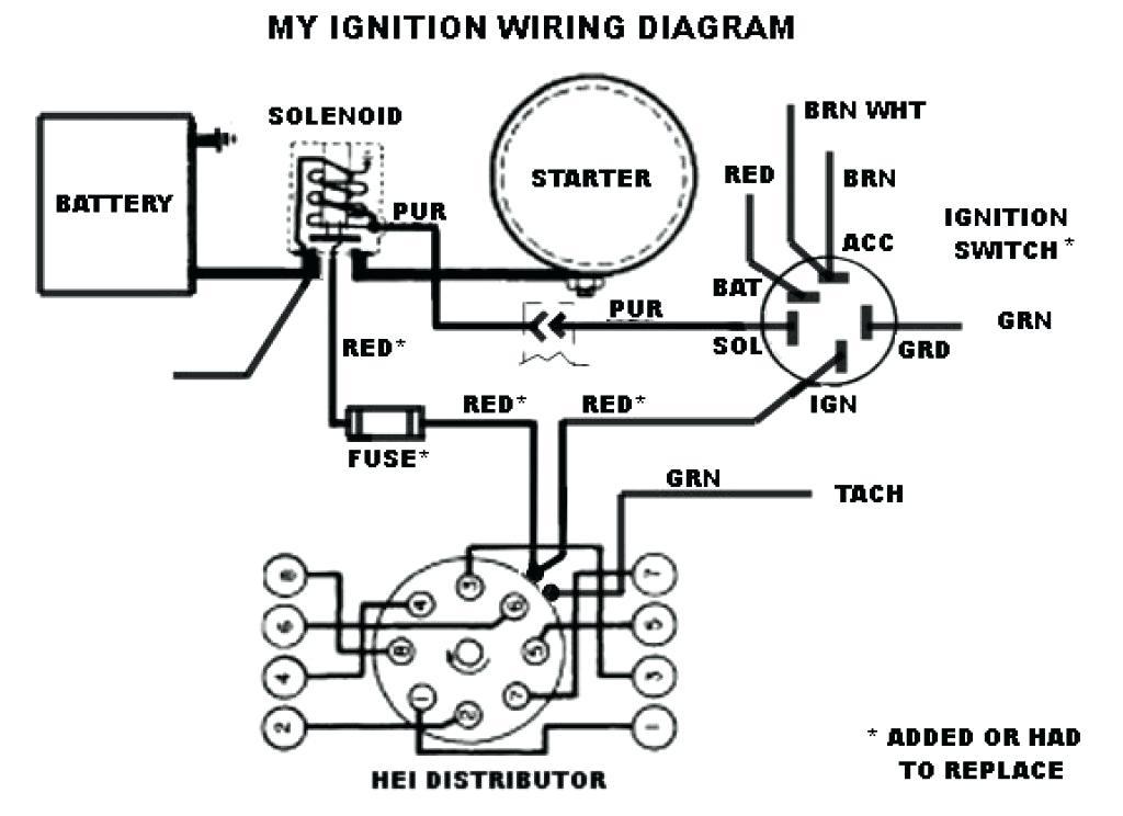 DS_6376] Chevy 305 Hei Distributor Wiring Diagram Also 350 Chevy Engine  Wiring Download DiagramWww Mohammedshrine Librar Wiring 101