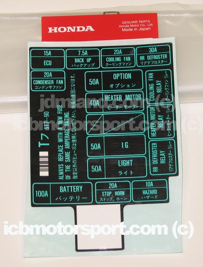 Magnificent Condenser Fuse Box Basic Electronics Wiring Diagram Wiring Cloud Hemtegremohammedshrineorg