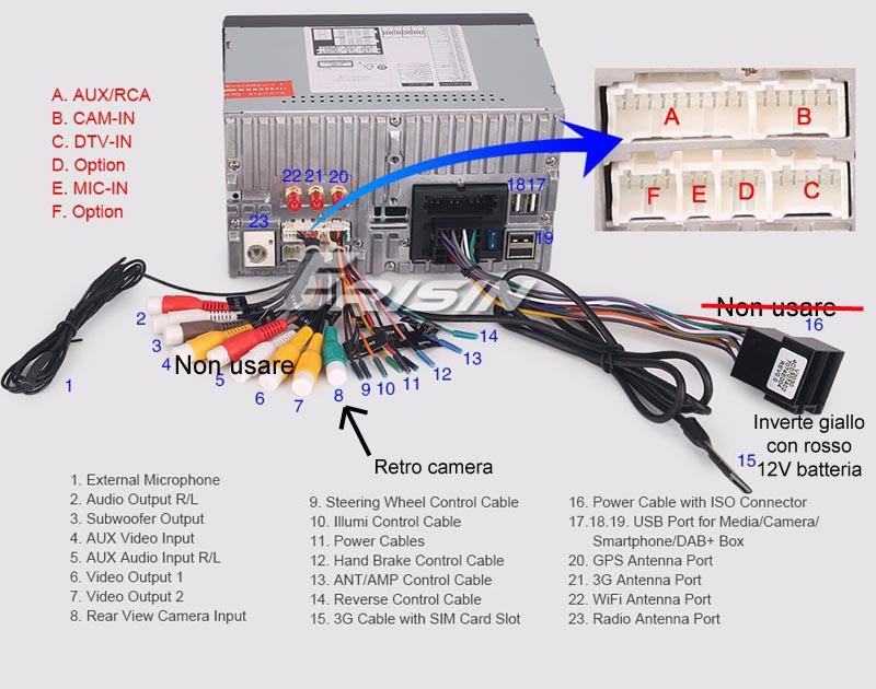 mm_2718] 2 din car stereo wiring diagram  scata iosco unde waro exmet minaga winn xortanet salv ...