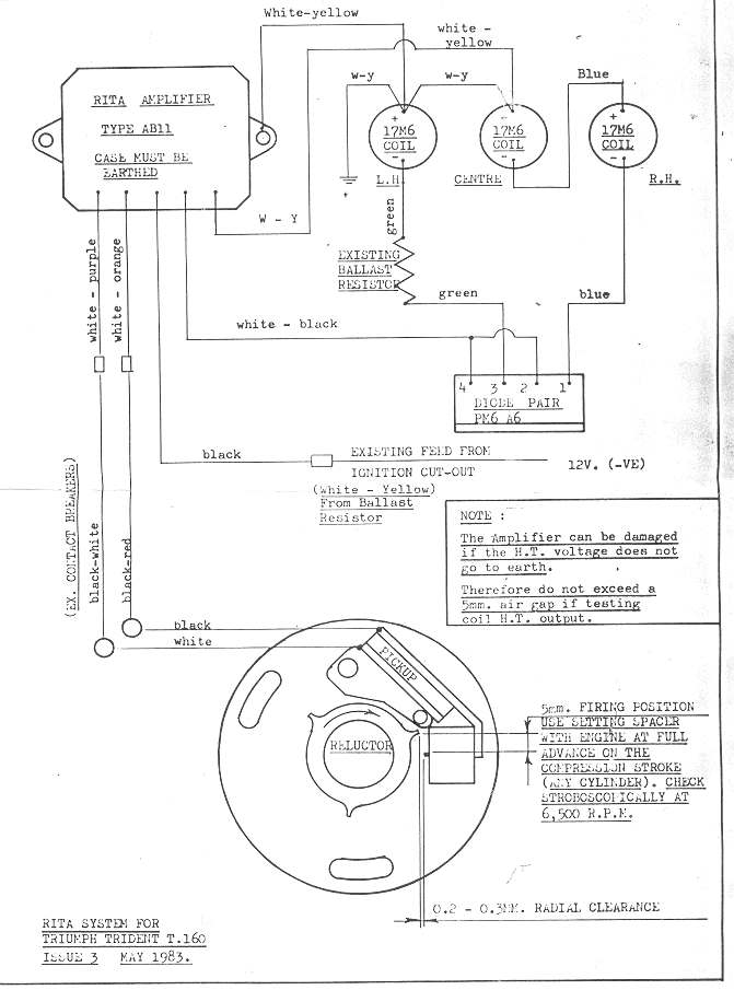 piranha motorcycle ignition wiring diagram  2006 tiburon