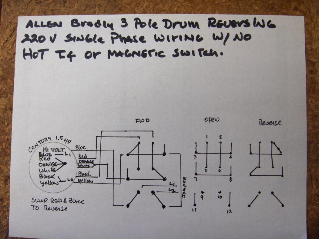 Stupendous Reversing Drum Switch Wiring Diagram Basic Electronics Wiring Diagram Wiring Cloud Monangrecoveryedborg