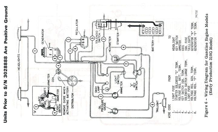 john deere 410g wiring diagram mc 1212  john deere 310 backhoe parts diagram john deere 310  john deere 310 backhoe parts diagram
