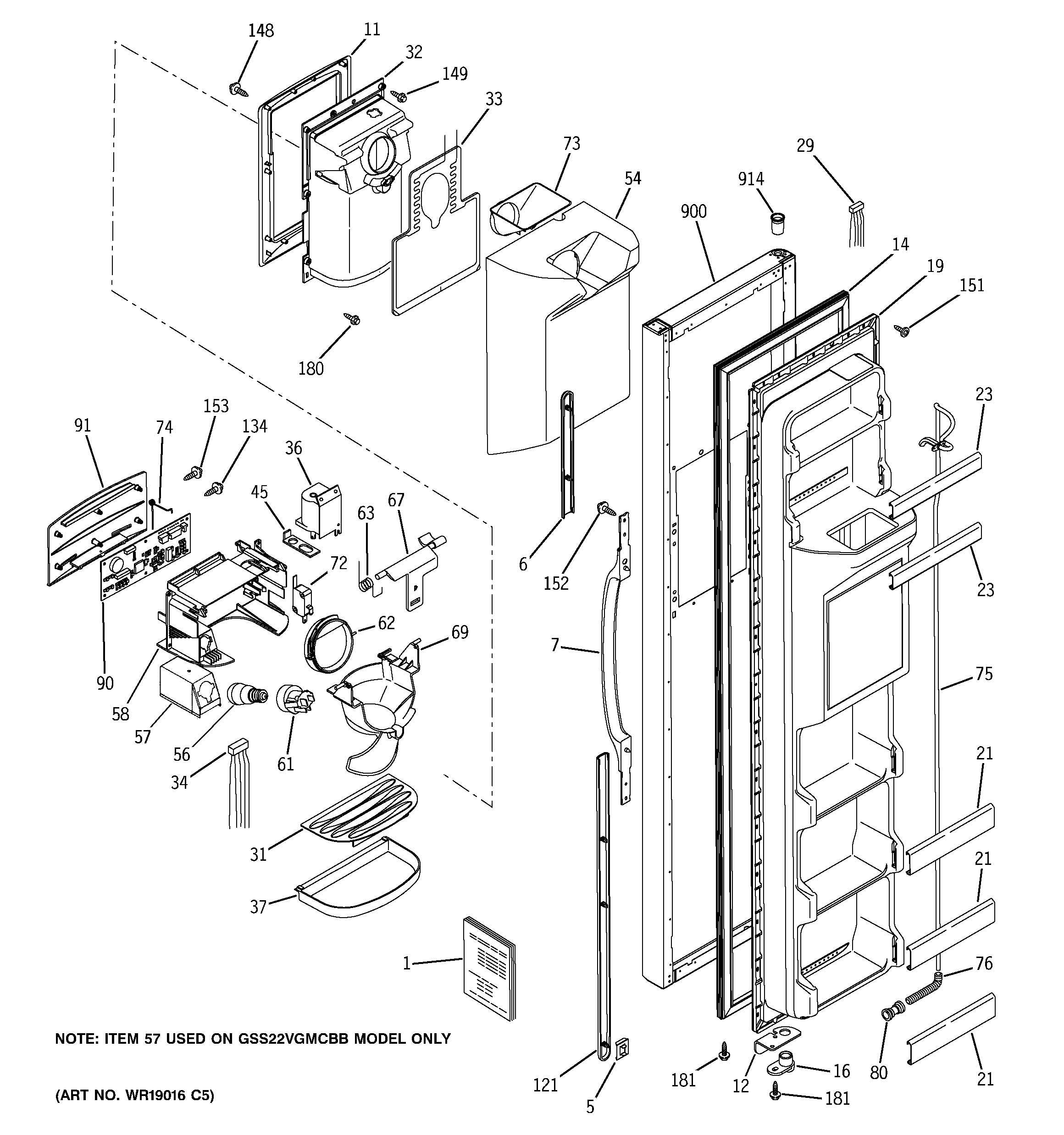 Ge Profile Refrigerator Wiring Diagram from static-cdn.imageservice.cloud