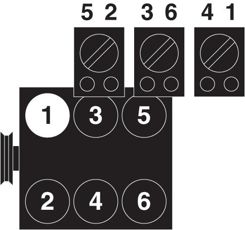 Kk 1453 2000 Pontiac Grand Am Spark Plug Wire Diagram On Chevy Spark Plug Schematic Wiring