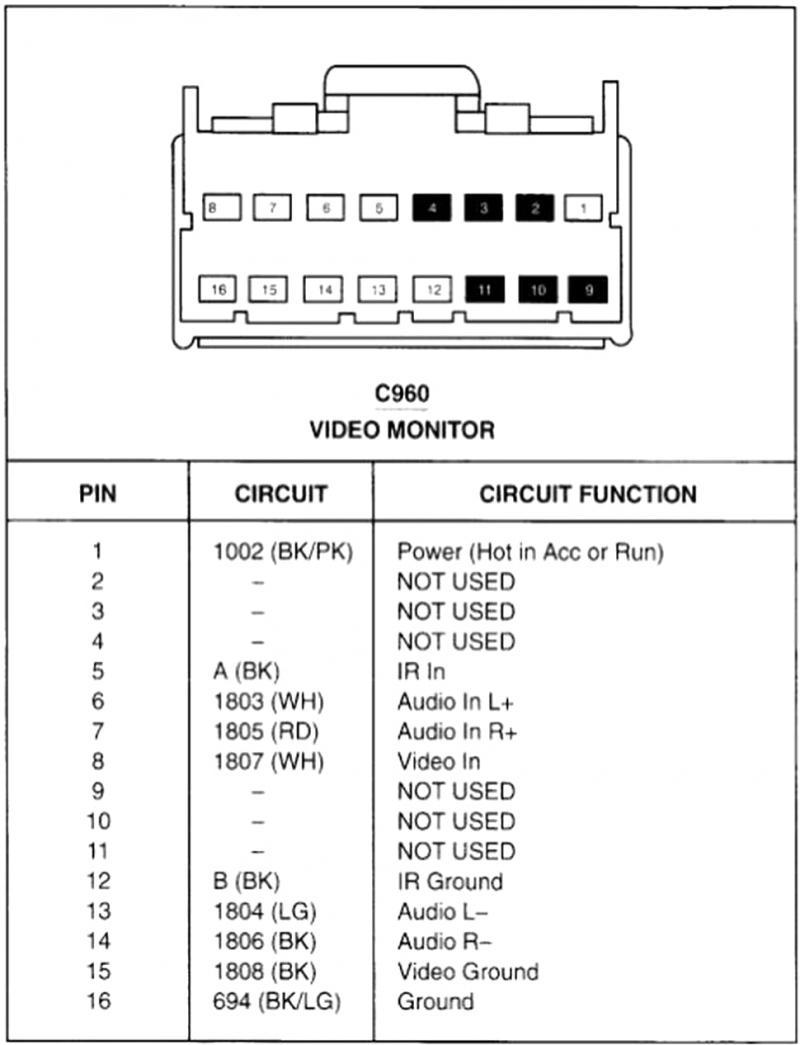 16 Pin Connector Wiring Diagram -69 Roadrunner Alternator Wiring Diagram    Begeboy Wiring Diagram Source [ 1045 x 800 Pixel ]