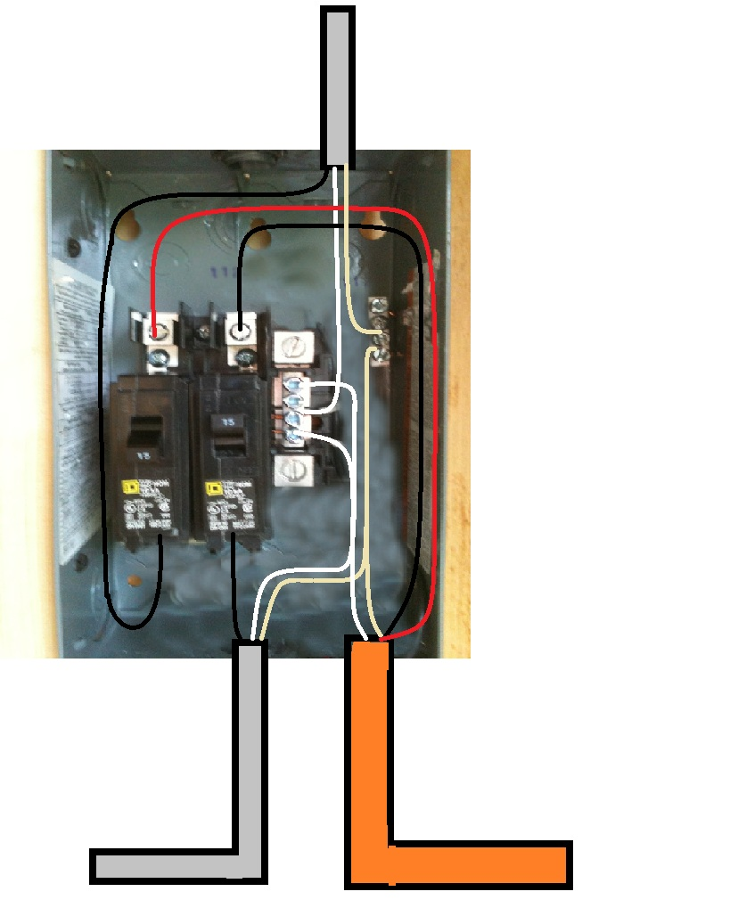 BL_0155] Wiring Diagram Likewise 70 Square D Breaker Box Wiring Diagram For Schematic  WiringEtic Ally Heli Tixat Mohammedshrine Librar Wiring 101