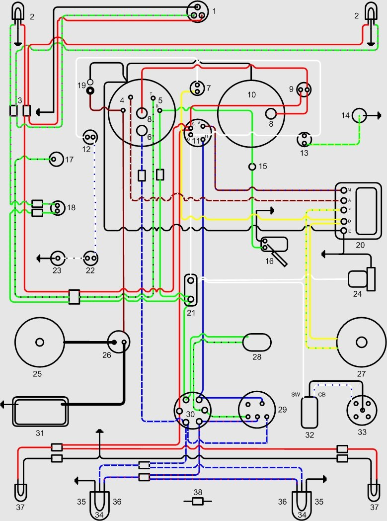 Ov 3894 Diagram Together With Alfa Romeo 8c Spider On Wiring