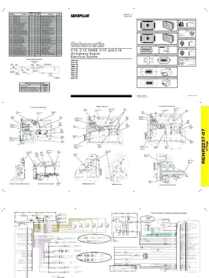 gd6396 international 4700 wiring diagram on 96 peterbilt