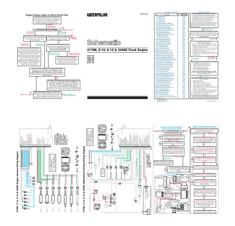 LF_7212] C15 Cat Ecm Pin Wiring Diagram Free Download Schematic WiringLoida Unec Cette Mohammedshrine Librar Wiring 101
