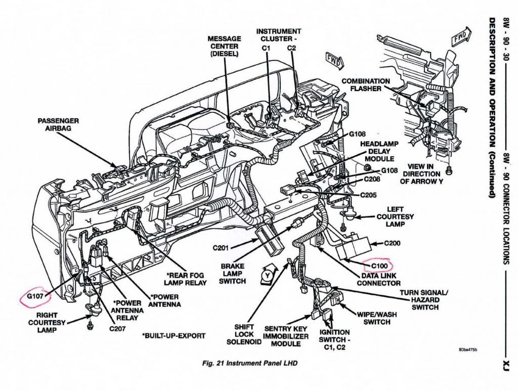 Wondrous Wrg 9867 Battery Wiring Harness 2000 Wj Wiring Cloud Apomsimijknierdonabenoleattemohammedshrineorg