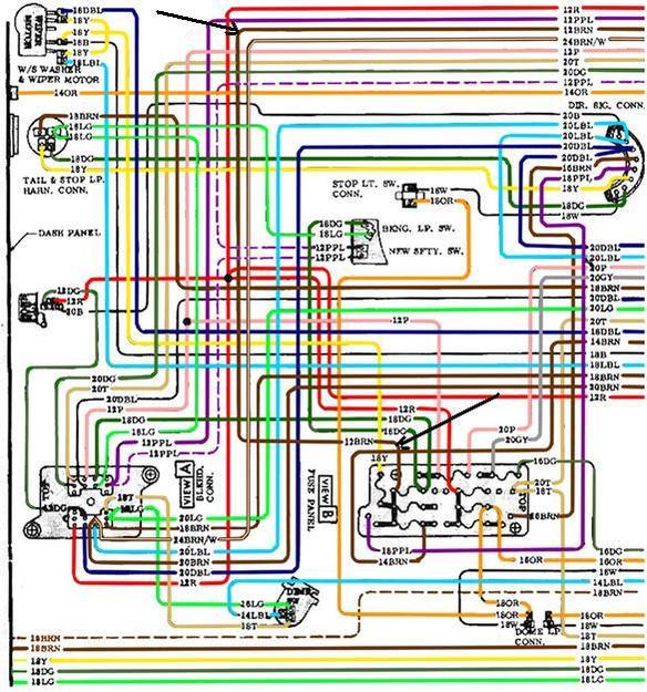 [DIAGRAM_5UK]  AY_8146] E Z Wiring Harness Diagram | 12 Ez Turn Signal Wire Harness |  | Xortanet Eatte Mohammedshrine Librar Wiring 101