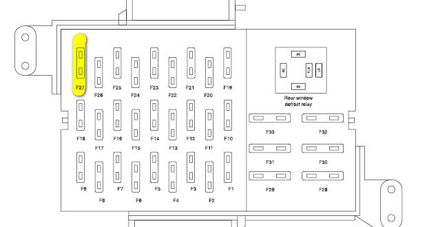 06 Crown Vic P71 Fuse Diagram Wiring Security Lights Back Deck Bege Wiring Diagram