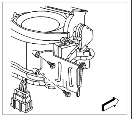 Et 9617 1984 Cadillac Eldorado Wiring Diagram Schematic Wiring