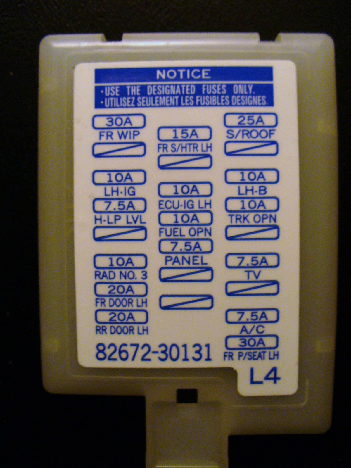 EH_1510] 95 Lexus Gs300 Fuse Box Diagram Download DiagramMopar Pneu Barep Unpr Oidei Basi Funi Stap Drosi Exmet Mohammedshrine  Librar Wiring 101