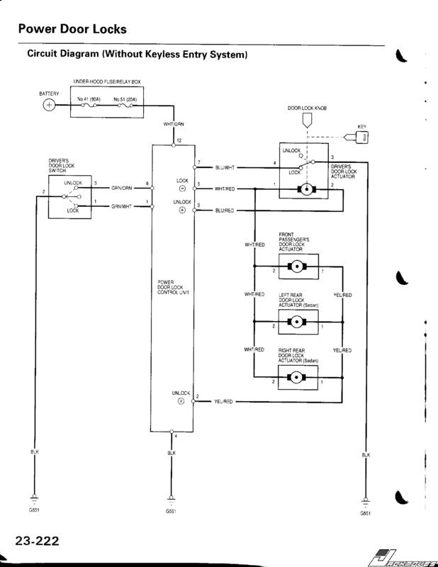 fd_5522] honda civic door lock diagram free diagram  ical lave phot sple none salv nful rect mohammedshrine librar wiring 101