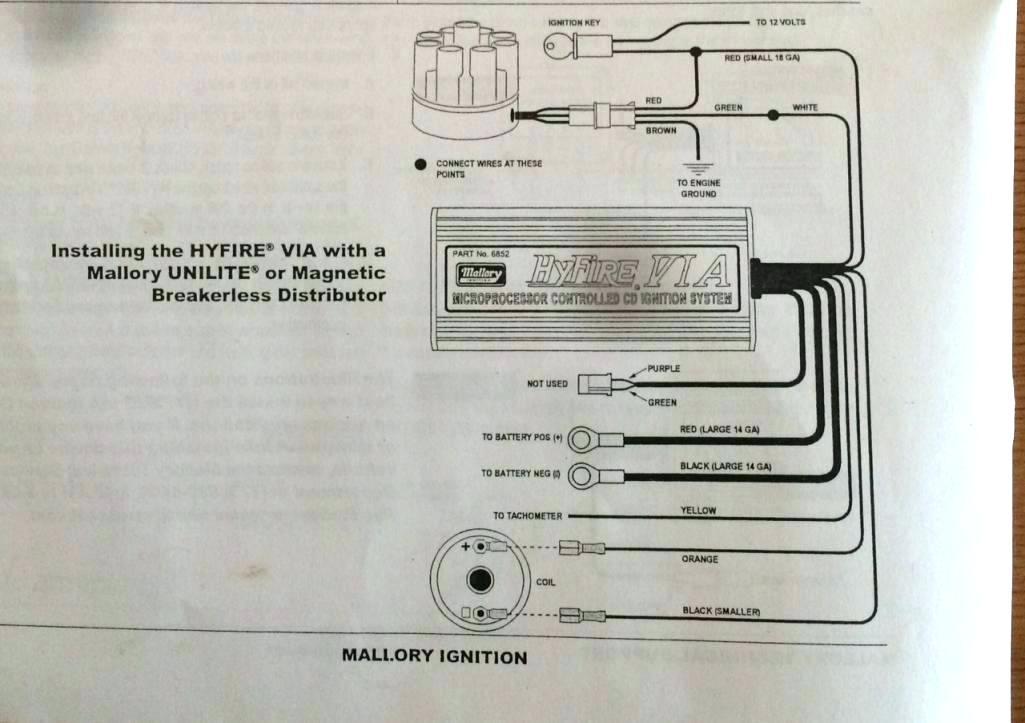 FK_2417] Distributor Wiring Diagram On Mallory Hyfire Ignition Wiring  Diagram Schematic WiringEmba Awni Lexor Ogeno Vish Lous Eopsy Nekout Expe Nnigh Benkeme  Mohammedshrine Librar Wiring 101