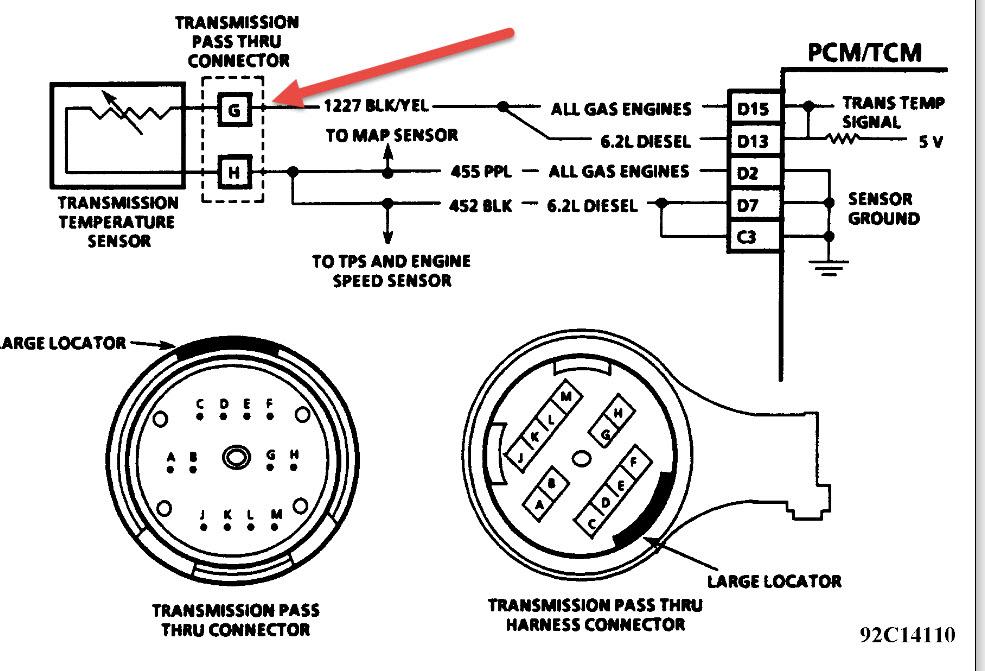 4l80e External Wiring Diagram - Wiring Diagram